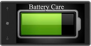 iPhone Tricks and Tips for Battery life