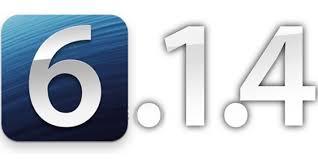 Jailbreak 6.1.4 iOS