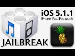 Redsn0w iOS 5.1.1 jailbreak