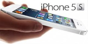 iPhone 5S leaked images